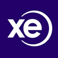 XE Currency Convertor